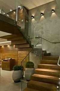 escalera Feng Shui