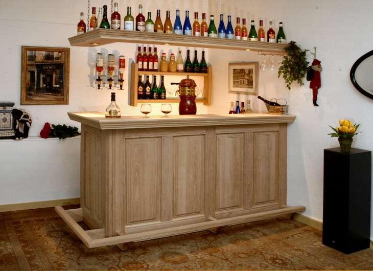 barra bar hogar