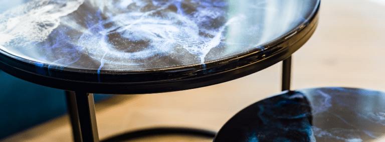 aplicacion de resina epoxica